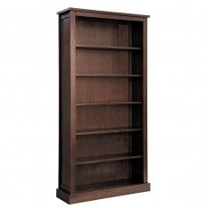 Oakland Large Bookcase B1010sddk Bookcase Large Bookcase Home