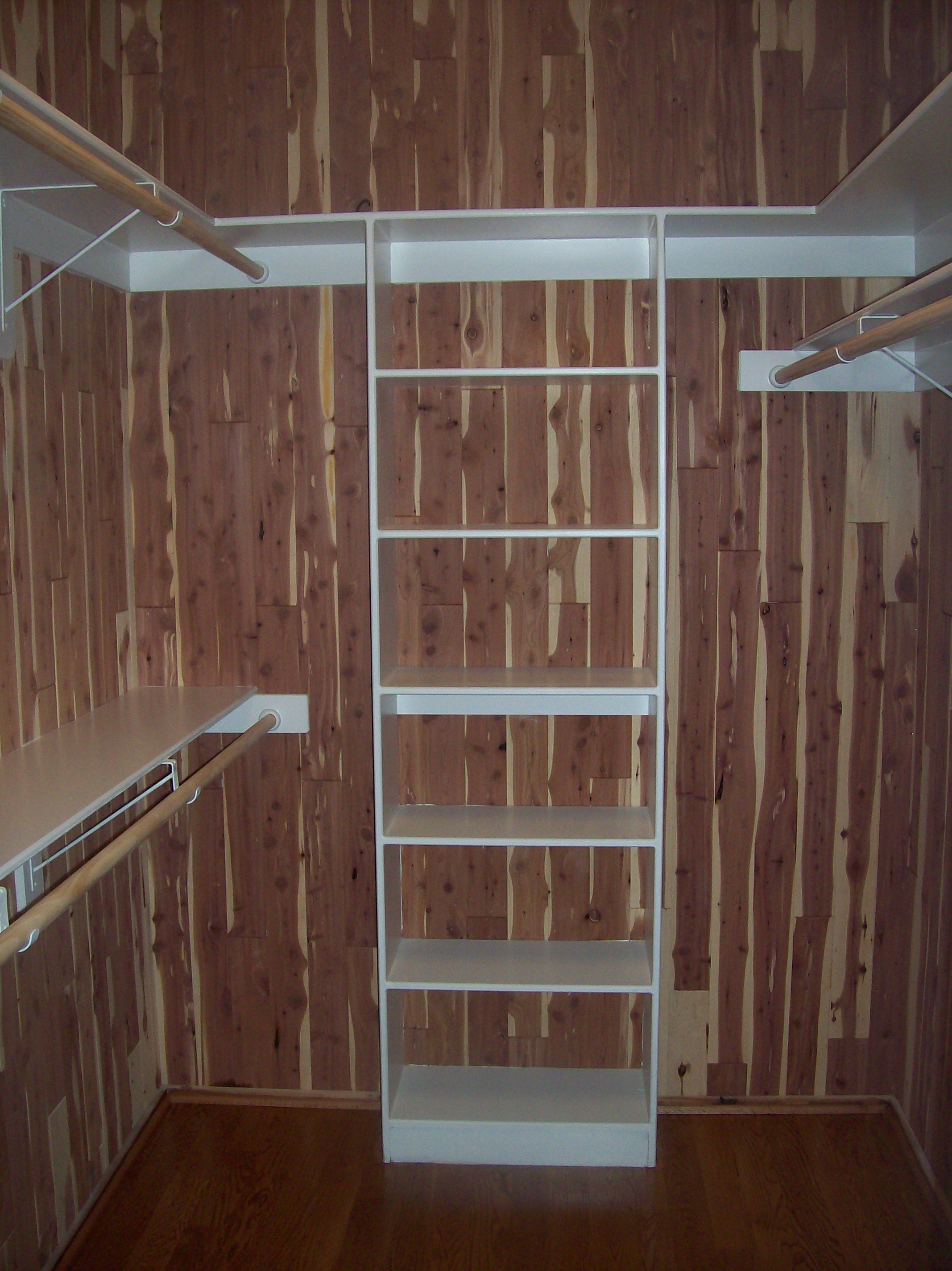 Captivating A Custom Cedar Closet. We Absolutely Love Cedar Scent And The Beauty Of The  Wood