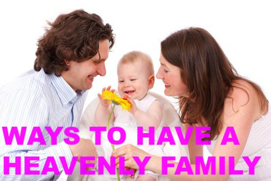 WAYS FAMILY CAN LIVE UNITED IN LOVE - Parenting lifestyle and financial tips