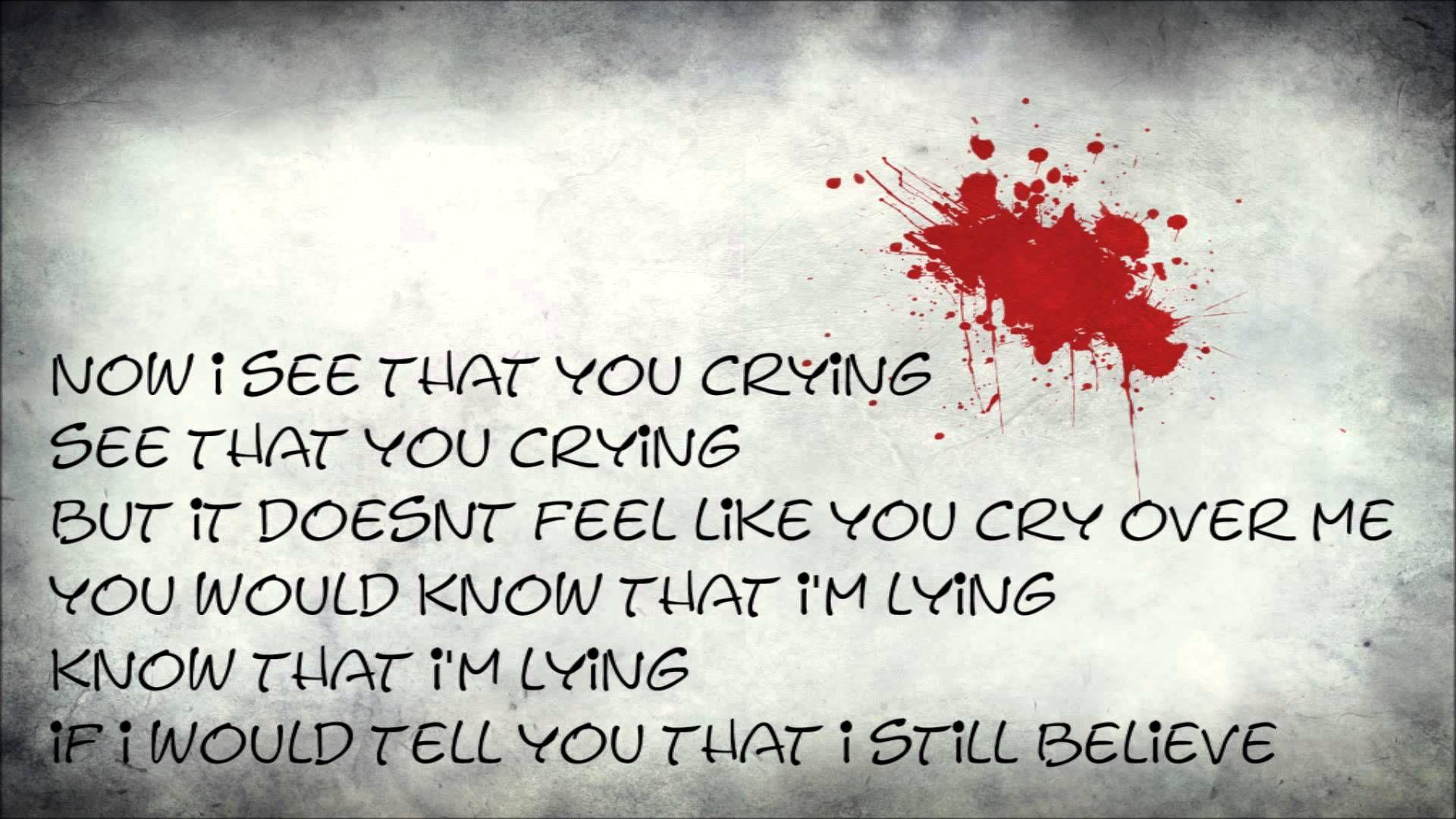Lexy & K-Paul feat. Yasha - Killing me (with Lyrics)