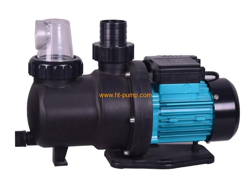 Swimming Pool Pumps Mini Max Head 10 M Max Flow 9 5 M3 H Power 200 To 450w Quiet Running Single Stage Centri Pool Pump Centrifugal Pump Swimming Pools
