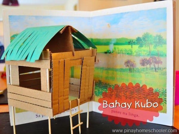 Filipino Art Project For Kids