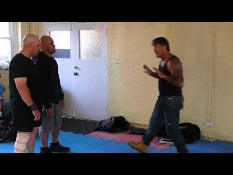 Lee Morrison Combatives Takedowns Youtube Martial Arts Youtube Krav Maga