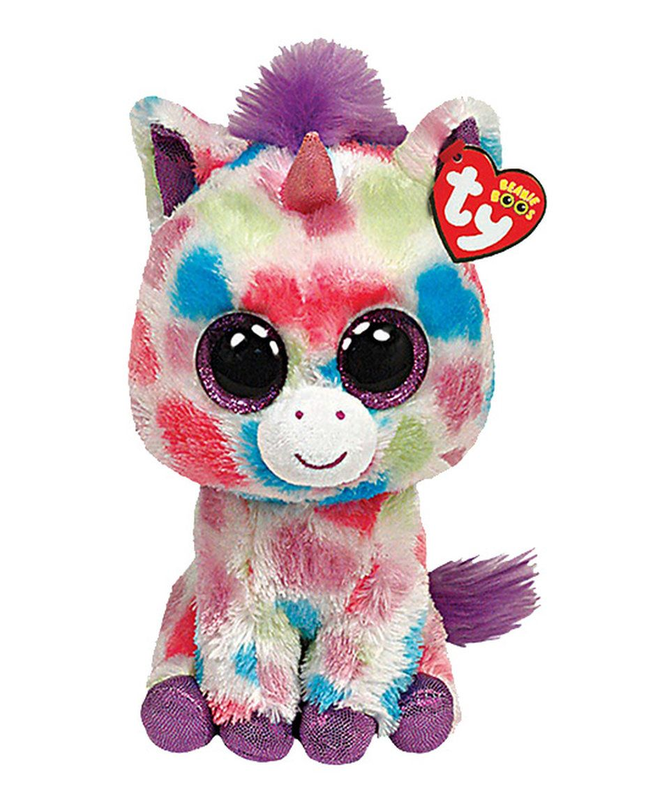 Take a look at this Wishful the Unicorn Beanie Boo today