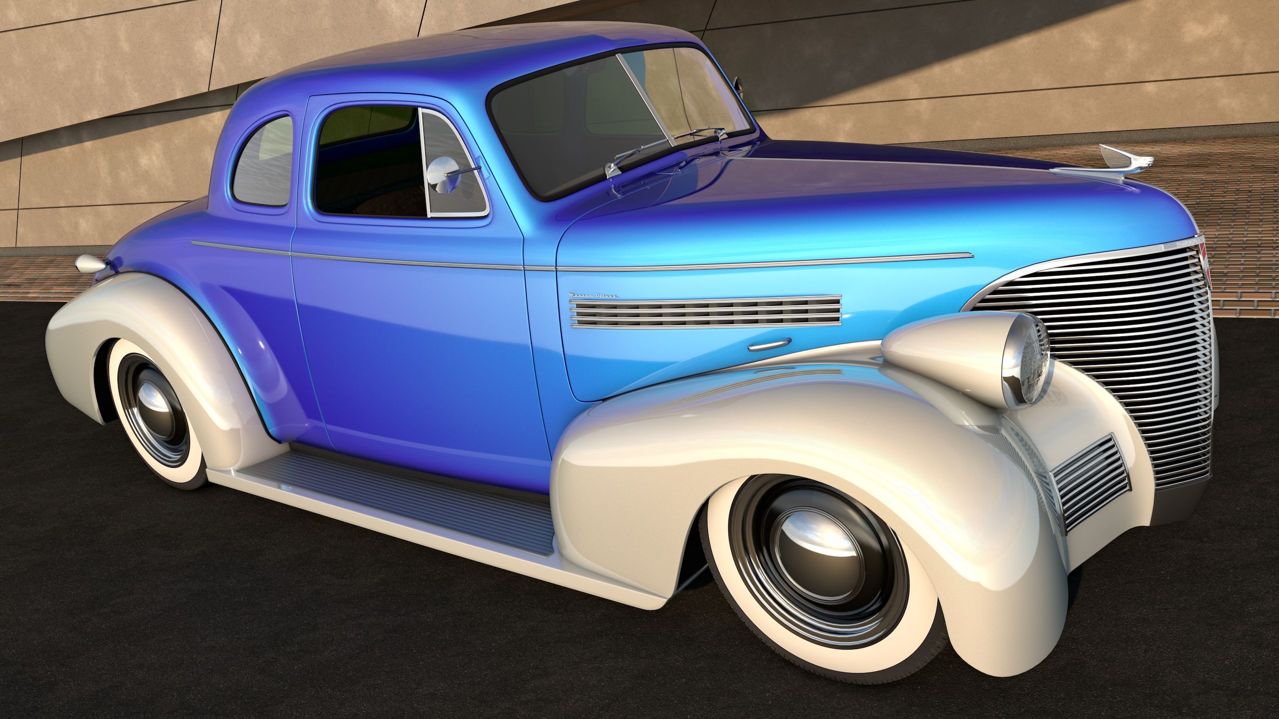 1939 Chevy Master Deluxe Coupe Classic Cars Vintage Chevy Classic Classic Cars