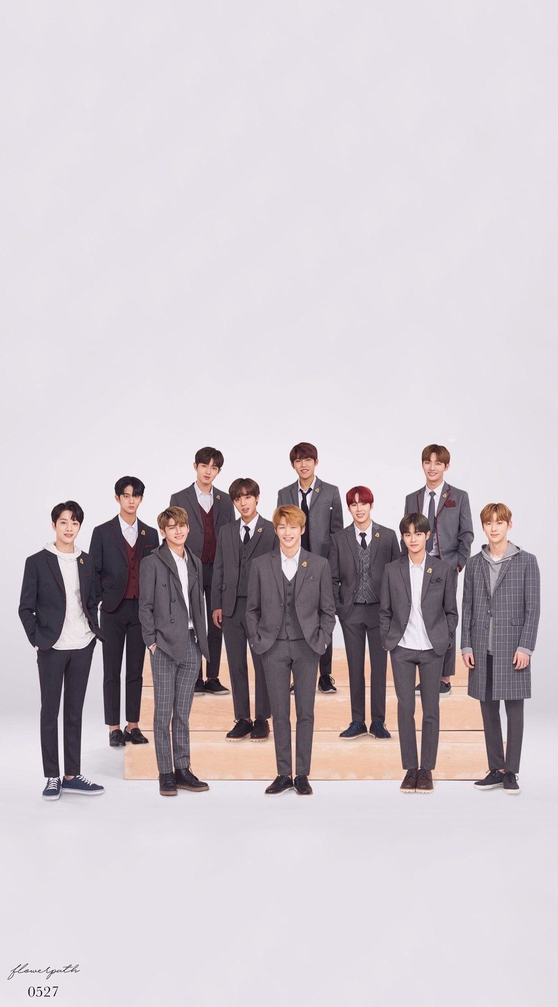 Pin By 𝙩𝙝𝙚𝙧𝙚𝙛𝙤𝙧𝙚 On Wanna One Cf In 2019 Wallpaper