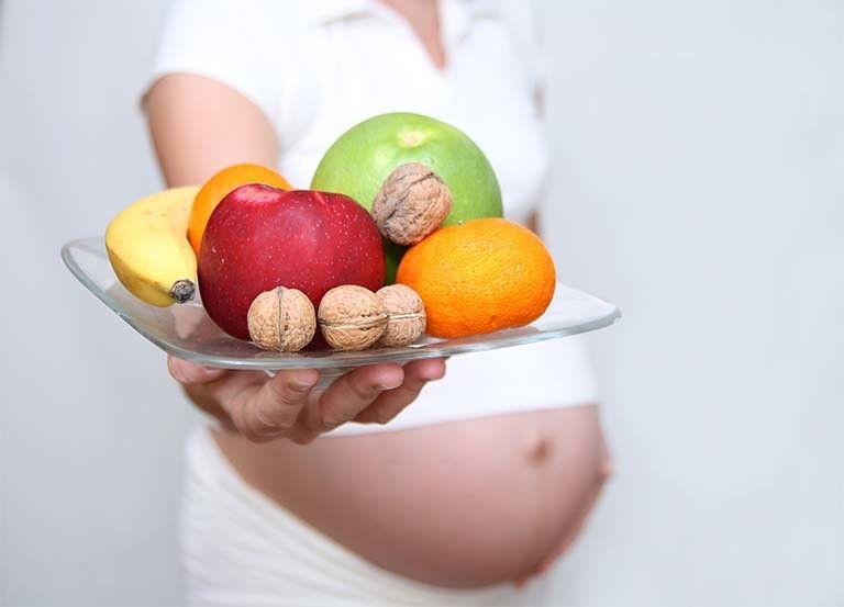 中 食事 制限 妊娠