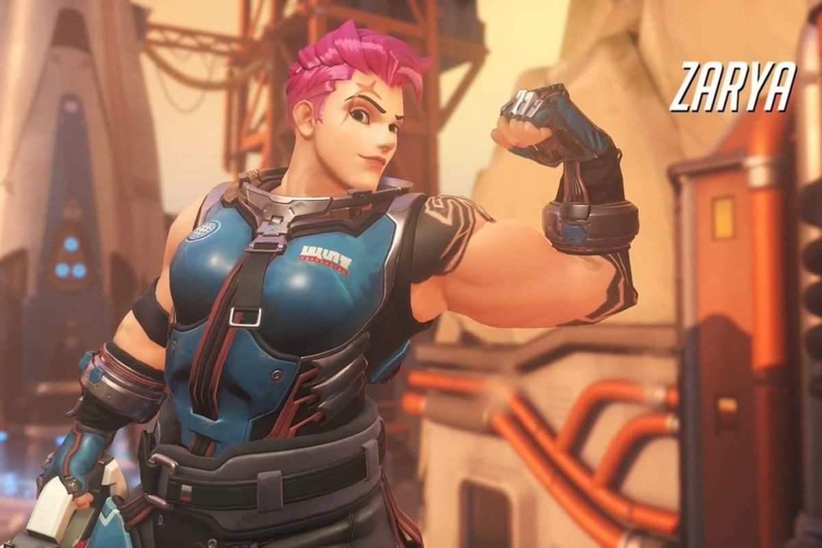 "Hackusation: Gamers can't handle woman's 'Overwatch' skills. A 17-year-old Korean woman's utter schooling of opponents in the Nexus Cup eSports ""Overwatch"" tournament in Korea has landed her in the accusation chair, PC Games N reports."