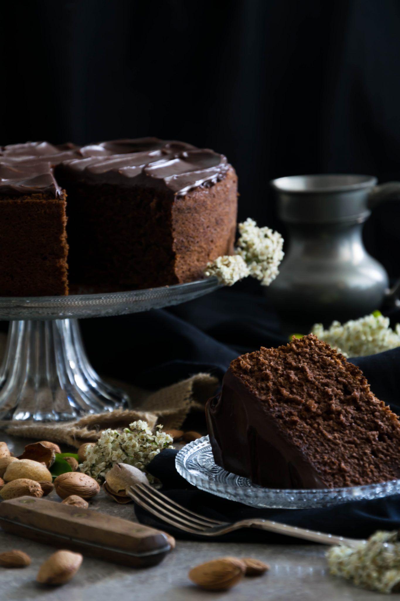 Gâteau au yaourt, au chocolat | mes recettes