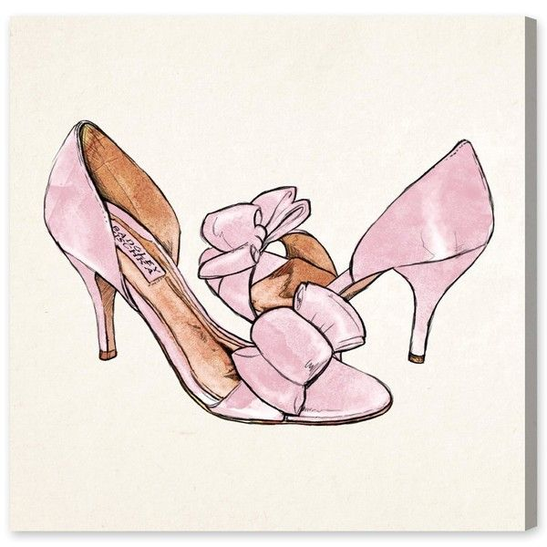 My Sweet Shoes | Oliver Gal