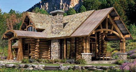 timber home design. The latest log home design from M N Design  PrecisionCraft Log is a unique Craftsman style the Upland Retreat Timber Frame House Plans Homes