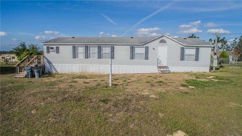 Manufactured Mobile Home Other Lake Wales Fl One Owner Manufactured Home Ready For A New Owner Sits On Almost Sale House Renting A House Property For Sale