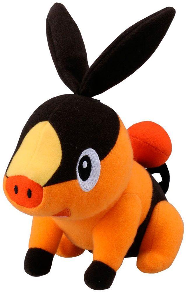 Peluche Peluche TepigPokémon 40cmPeluches TepigPokémon Pokemon De 40cmPeluches wPn0Ok
