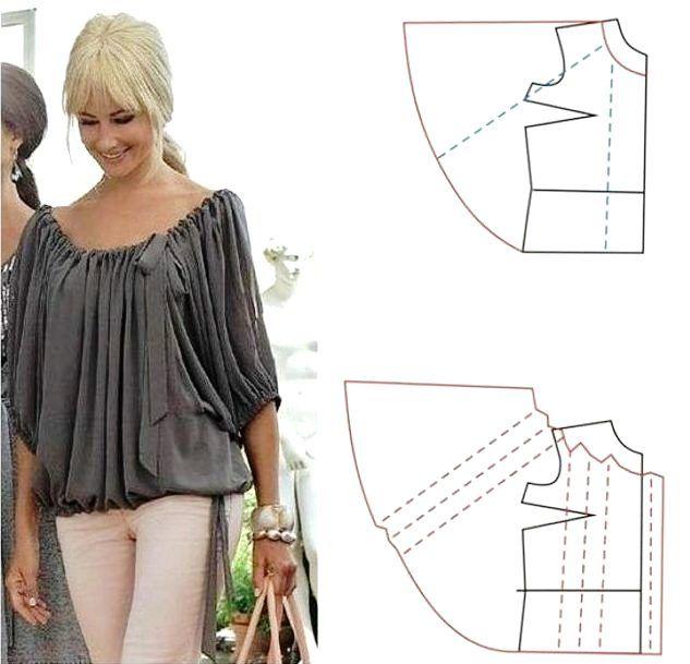 Hay diseños que son simples, únicos y espectaculares y al vestirlos ...