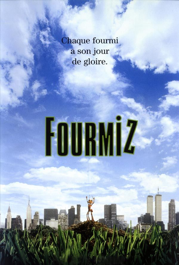 fourmiz film