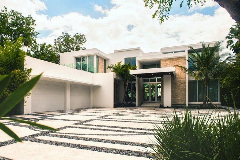 Contemporary Homes Miami 30 Palm Ave Miami Beach Fl 33139  Zillow  Garden Plants .