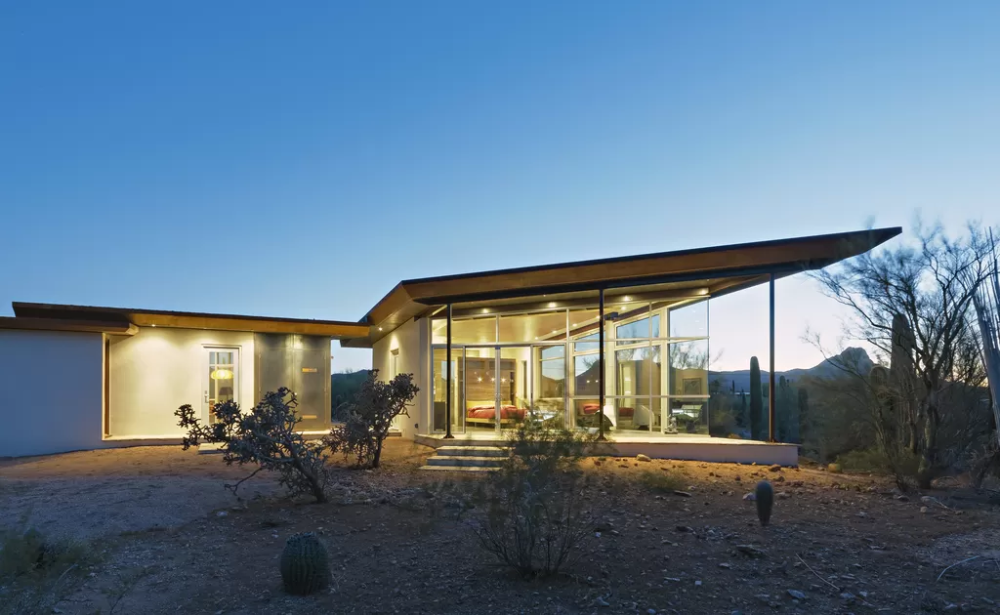 Desert Beauty, Close to City, Quiet and Private Tucson