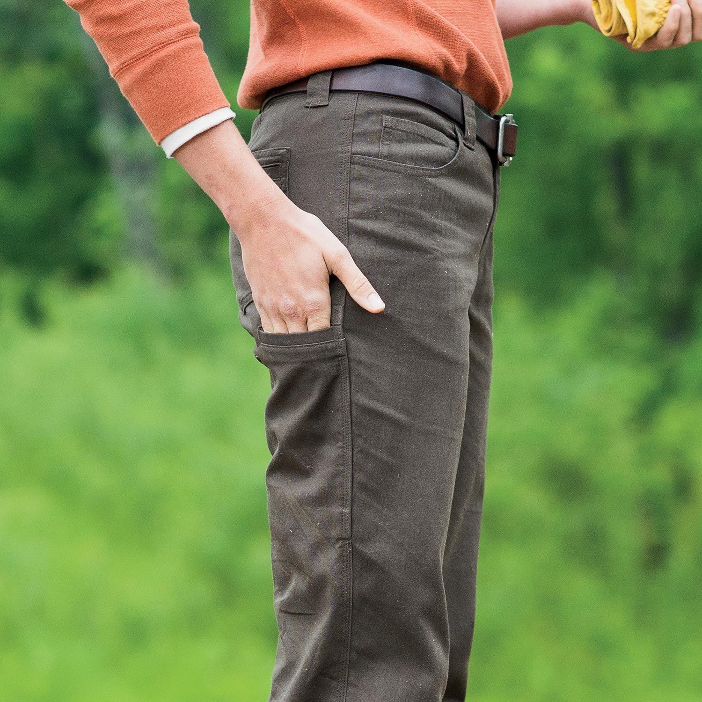 Comfortable Work Pants For Women | Gpant