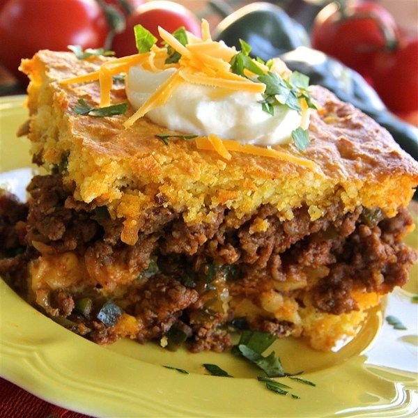 hot tamale pie while this tamale pie has very little to