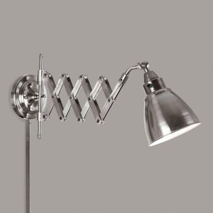 Black metal accordion wall sconce by world market wall sconces walls and lights