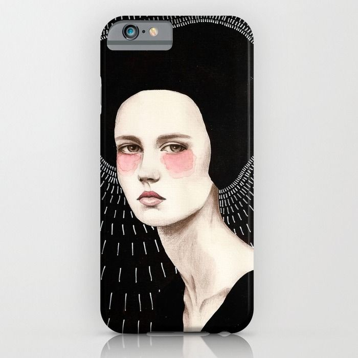 Freda iPhone & iPod Case