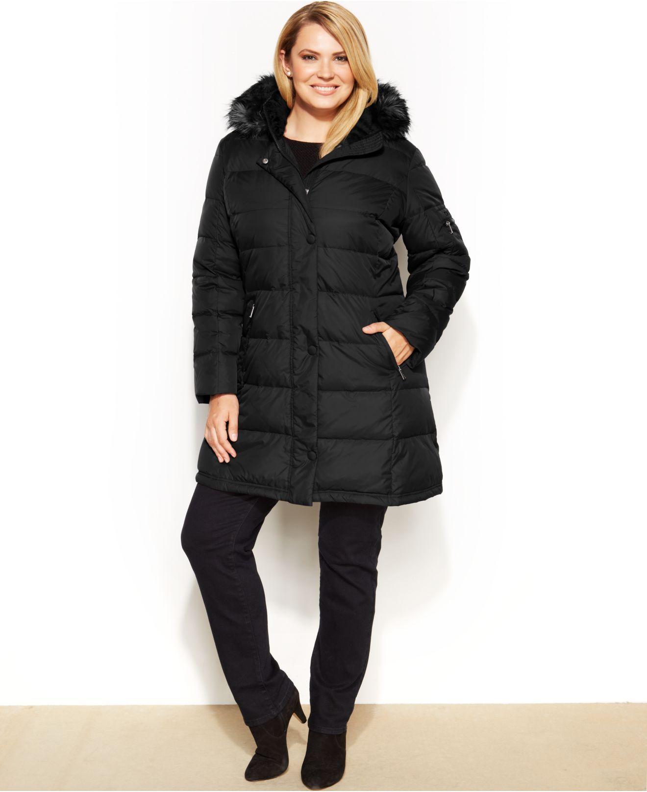 Unusual Plus Size Winter Coats : Plus Size Winter Coats1 | Unusual ...