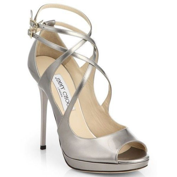 Pre-owned - Leather sandals Jimmy Choo London 2018 New Cheap Price Cool Shopping Manchester Cheap Online XZGhzCre