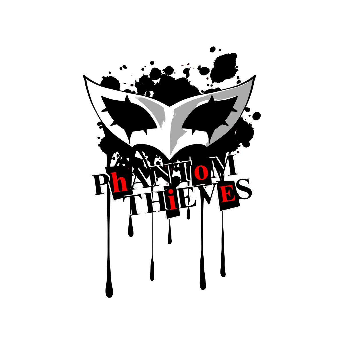 P5 Phantom Thieves Leondhardin S Artist Shop Persona 5 Anime Persona 5 Joker Persona 5