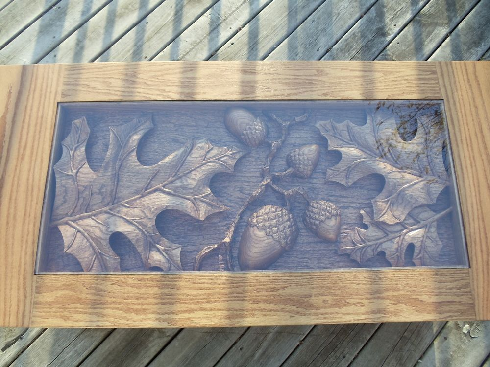 best wood for hand carving