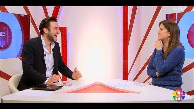 Magie Digitale à la TV #magicien #tomlemagicien #paris #magiedigitale #magiciendigital #magieipad
