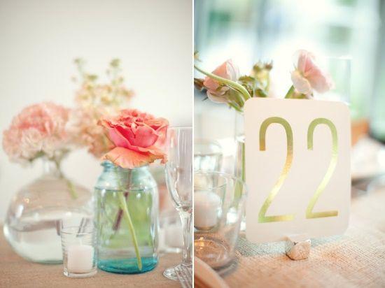 Photo of Hochzeit Tischnummern #decoration