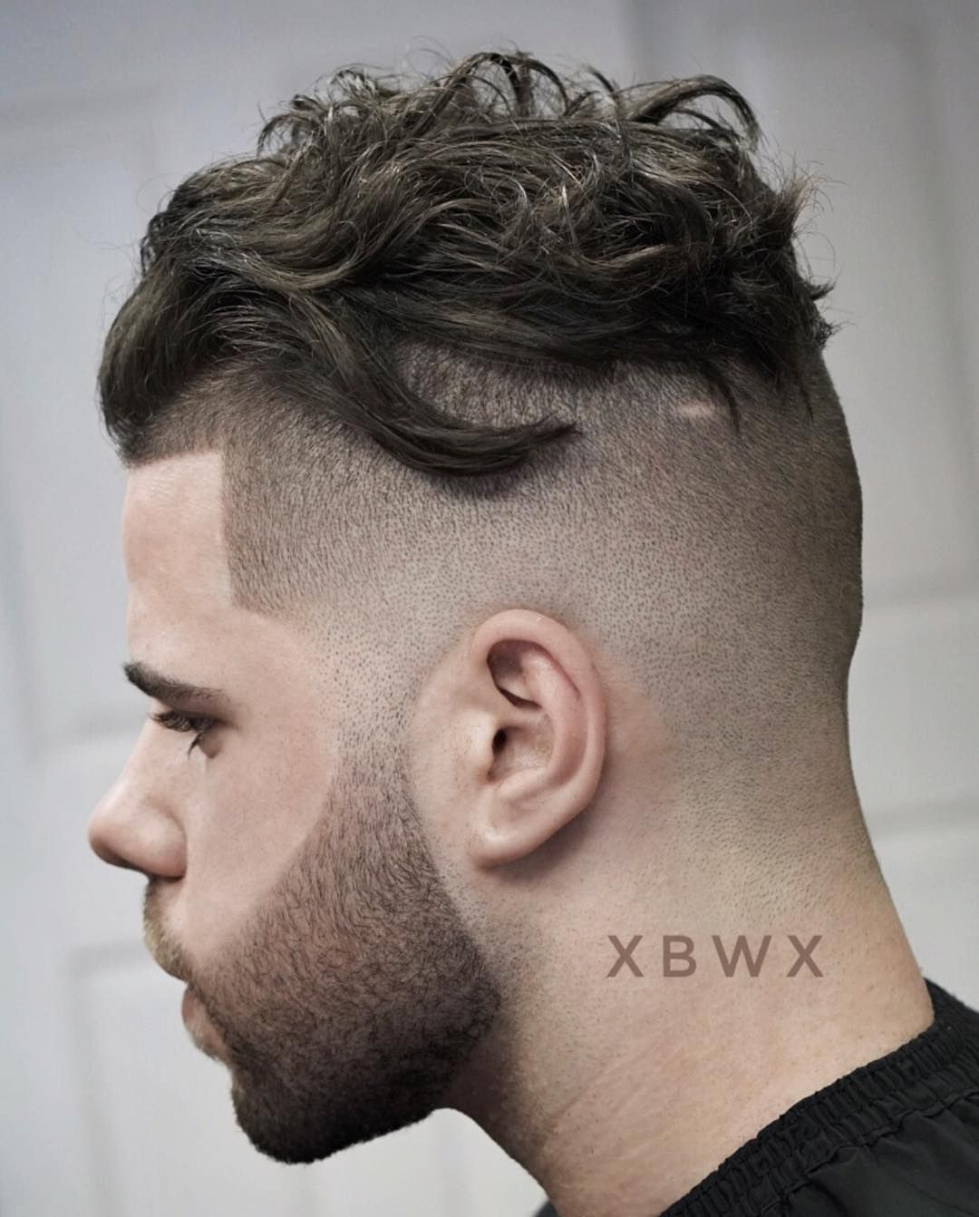 mens haircuts   Men Hairstyles Undercut  in   Pinterest