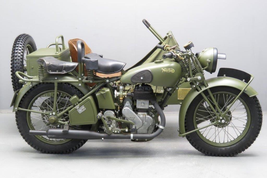 Pin On Norton Motorcycles