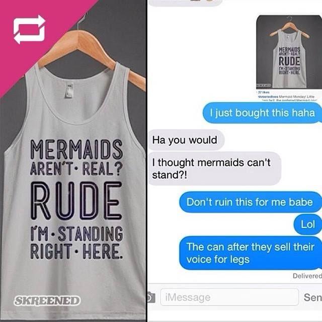 Skreened — Never Underestimate The Importance Of Body Language @hairstylistsherrib! #regram #mermaid #mermaidhair