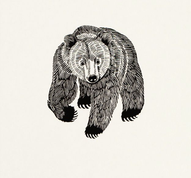 Graham Blair I Will Take One Of Each Your Woodcut Prints Thank You Very Much