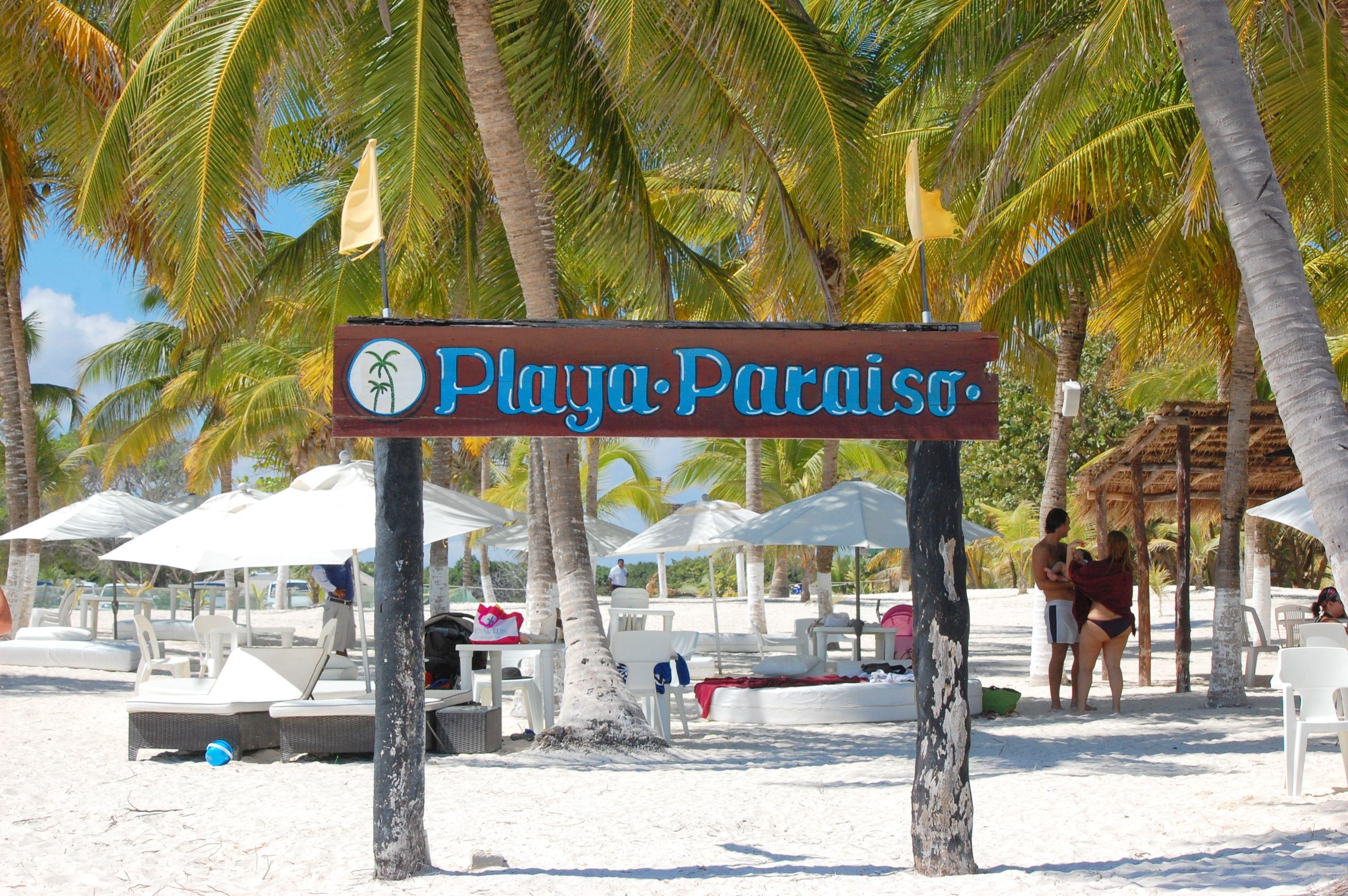 Playa Paraiso Tulum By Nomadic Danes