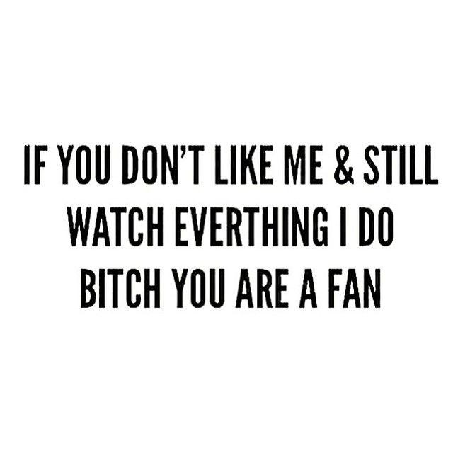 Amazing Instagram Post By WRLDNSPRE U2022 Apr 20, 2015 At 10:17pm UTC. Funny Jealousy  QuotesHater ...