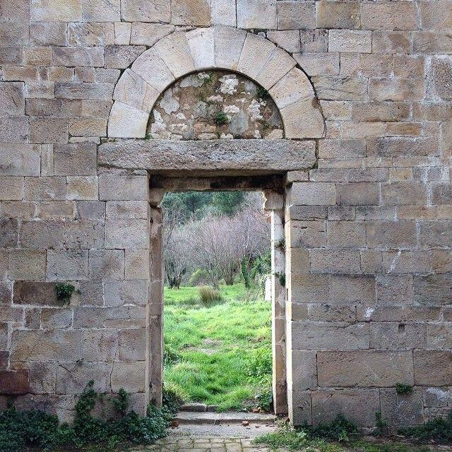 Una #porta verso l'#ignoto