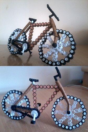Quilling Bike Paper Quilling Quilling Quilling Designs