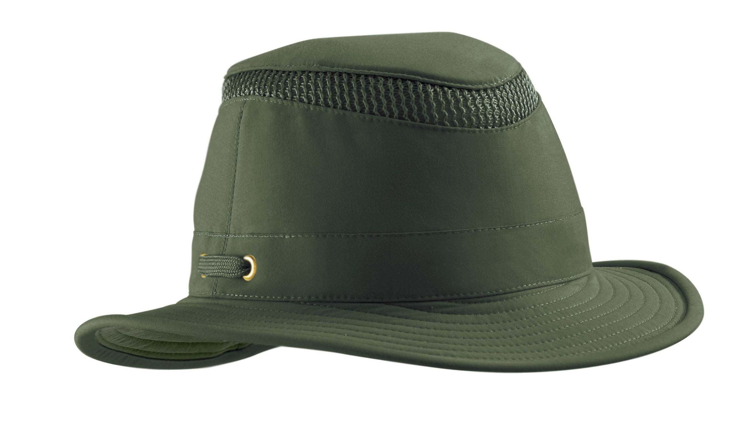 a9a78cdb370 Tilley unisex adult airflo hat olive supplex nylon jpg 2560x1503 Uva hats