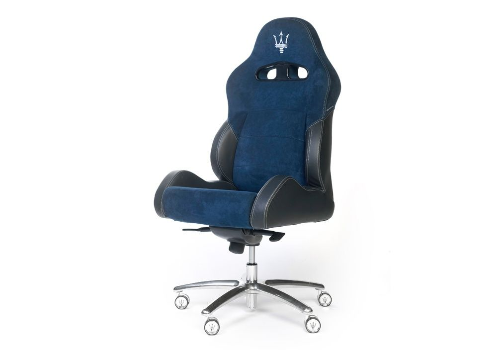 weird office chairs. From 0 To 60 Words-per-minute (Maserati Office Chair?!) Weird Chairs I