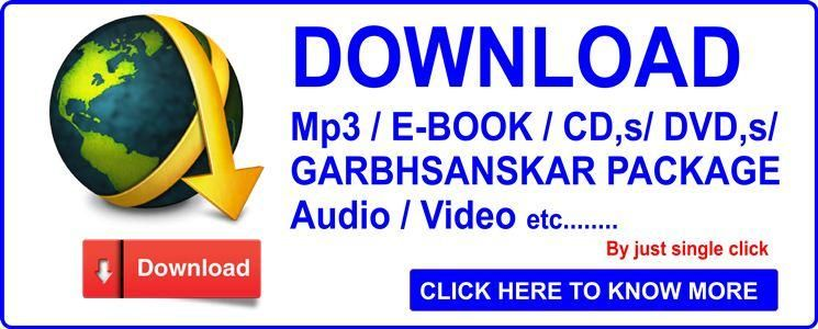 garbh sanskar book in marathi pdf free