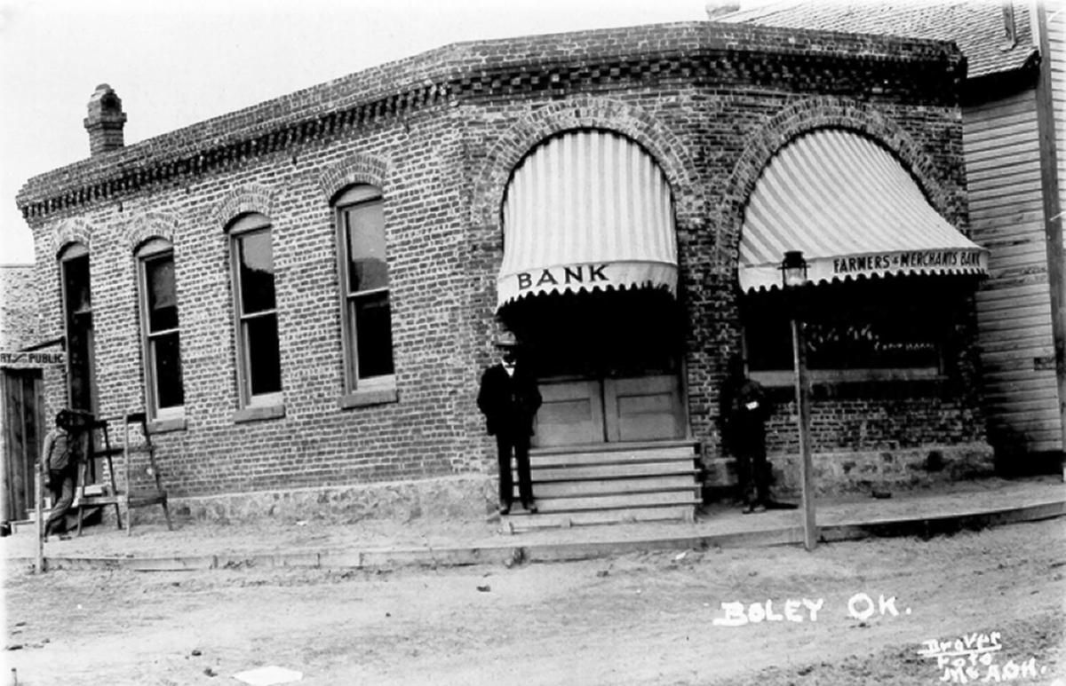 All Black Town Of Boley The Latest Example Of Forgotten Oklahoma History To Become Pop Culture Entertainment Oklahoma History Oklahoma Usa Oklahoma
