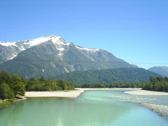 Photo of Carretera Austral