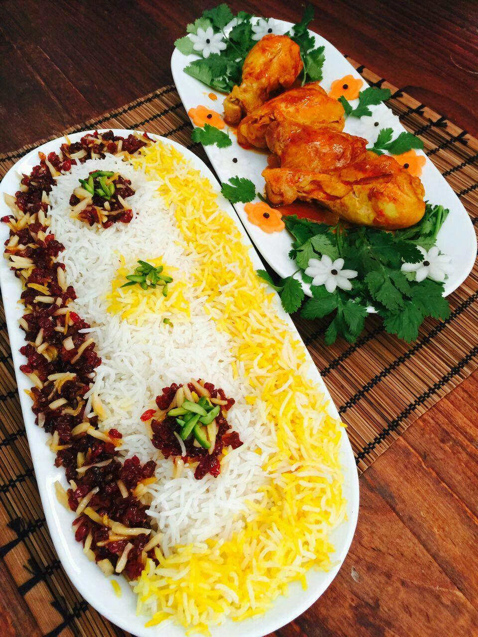 Iranische Kuche Berlin Food Art In Funky Kreuzberg Berlin Food