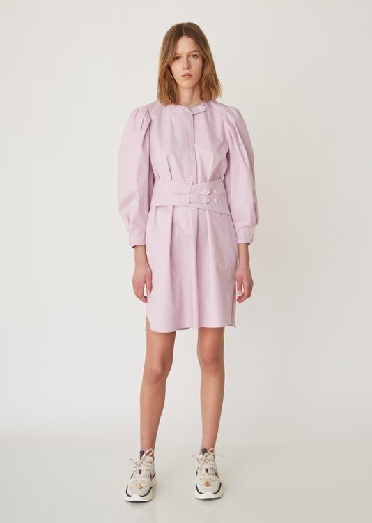 Aboni Cotton Voile Dress Fr 34 Light In 2019 Looks