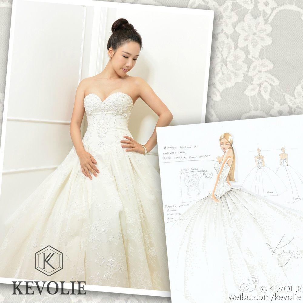 KEVOLIE的微博_微博 | 服装设计手绘稿 | Pinterest | Album