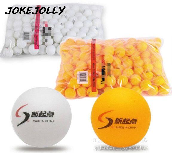 Yeni 10 Adet Grup Tenis Ping Pong Topları 4 Cm Masa Tenisi Topları Eğitim Topları Beyaz Ve Sarı 2 Renkler Can Gyh Seç Table Tennis Tennis Balls Ping Pong Balls