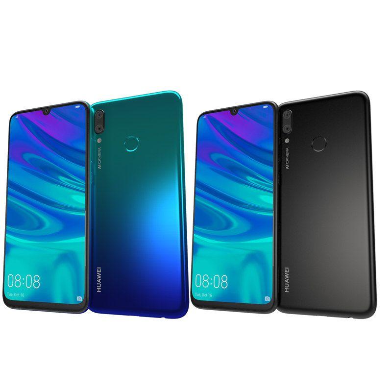 mareado Agresivo Monica  Huawei P Smart 2019 Black & Blue #Case #Fondos #Black #Tips #Azul #Fotos  #Rosa #Carcasas #Hacks | Huawei wallpapers, Huawei, Latest cell phones