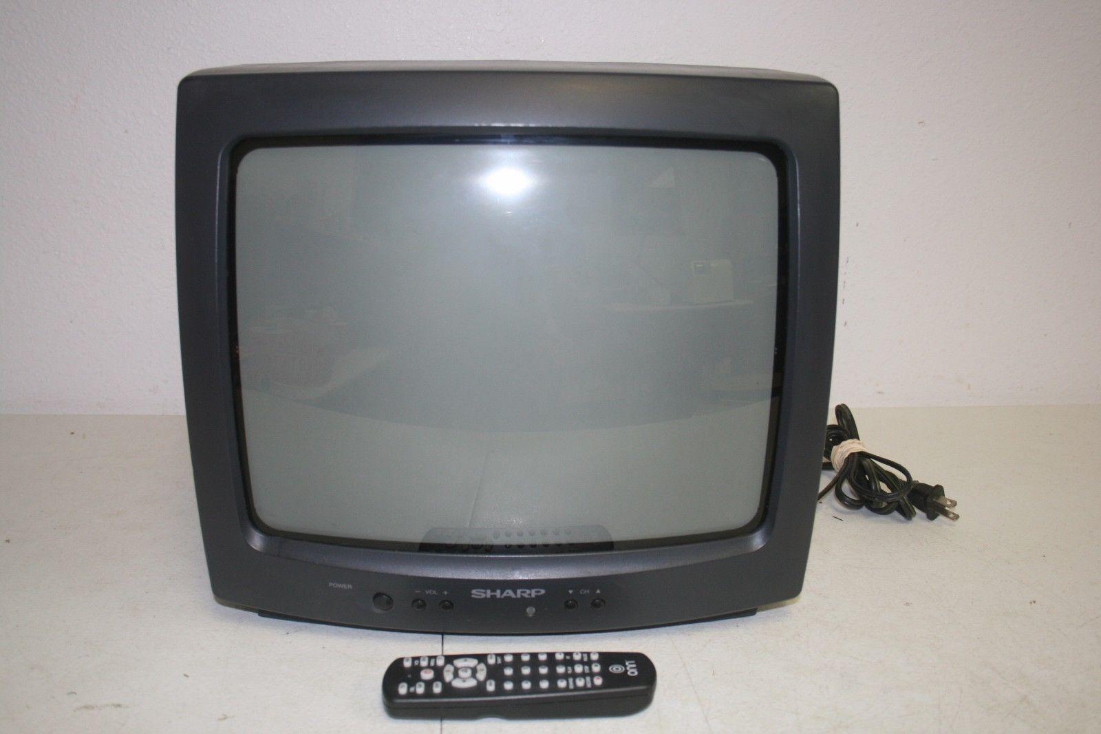 sharp nintendo television. sharp 13g m60 13\ nintendo television s